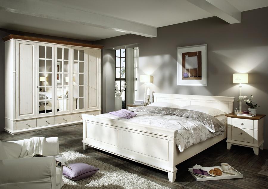 Коллекция мебели в стиле прованс